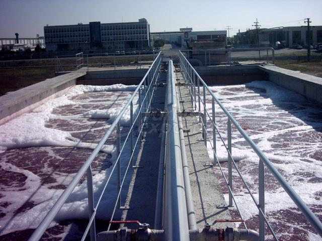 Package Type Waste Water Treatment
