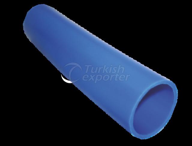 Pe100 High Density Polyethylene Pipe
