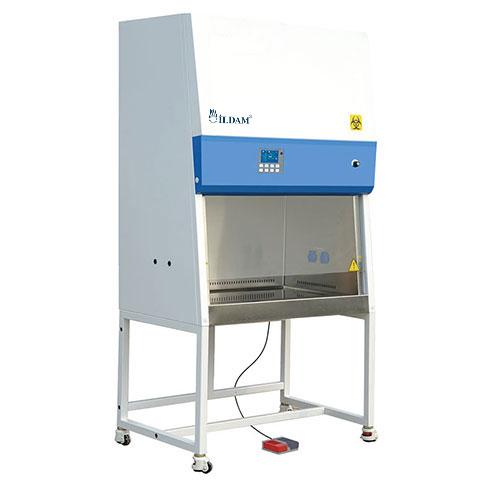 ILDAM Biosafety Cabinets GK Series Class II A2