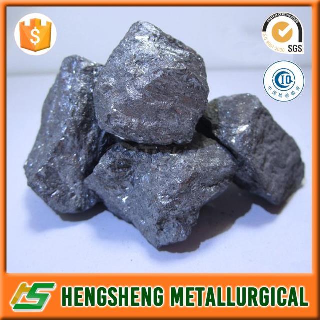 Ferro Silicon Barium Alloy FeSiBa