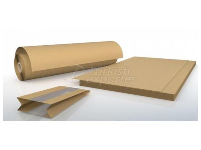 Chamois Paper