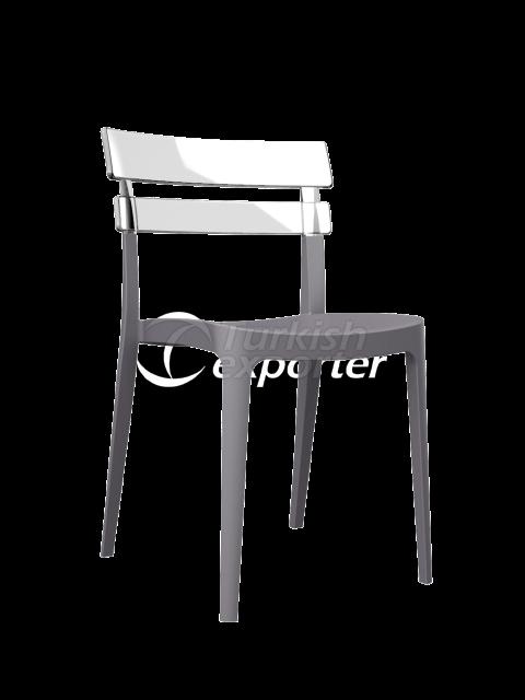 Chaise Bermo 4