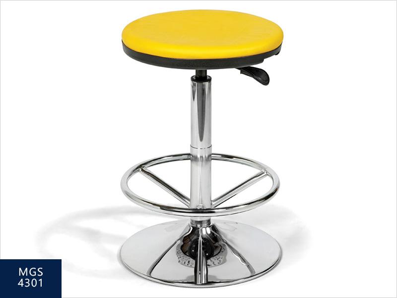 Sandalye ve Tabureler - Hekim Tabure