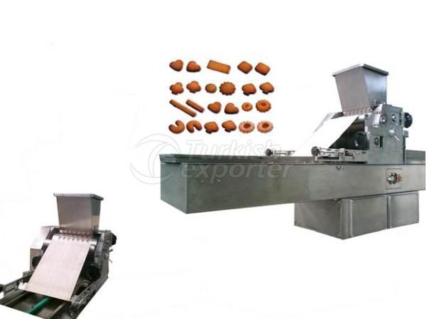 Rotary Pasta Makinesi VM.013