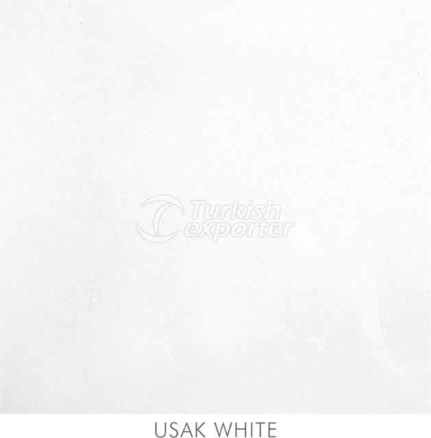 Marble - Usak White