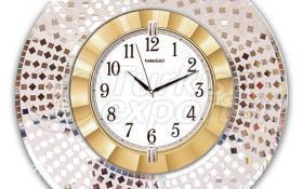 TG Декоративные настенные часы