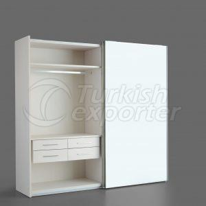 Armoire coulissante RD-22