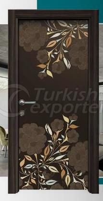 PVC Doors Zambak