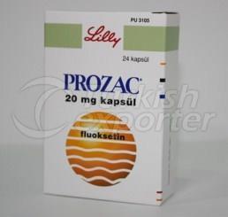 Prozac Solvay