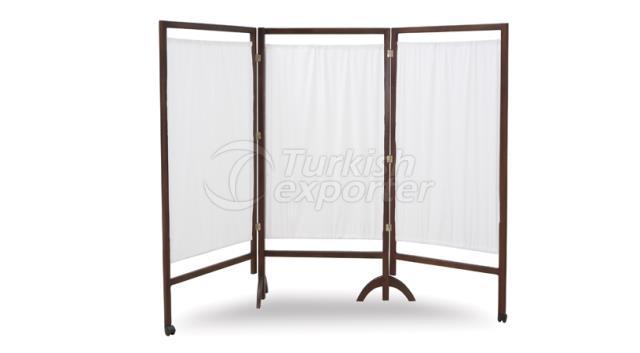 Wooden Screen MYS-731
