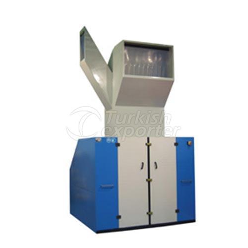 IM TYP 70-125 Yüksek Kapasite Kırma Makinaları