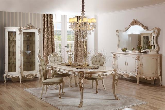 Sarayli - Dining Room