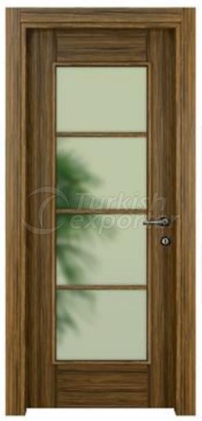 مغلفة باب الزيتون (مع زجاج)