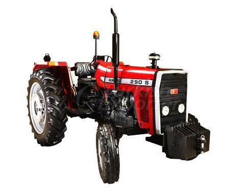 290 S 2 WD Tractor