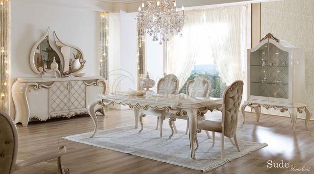 Sude - Dining Room
