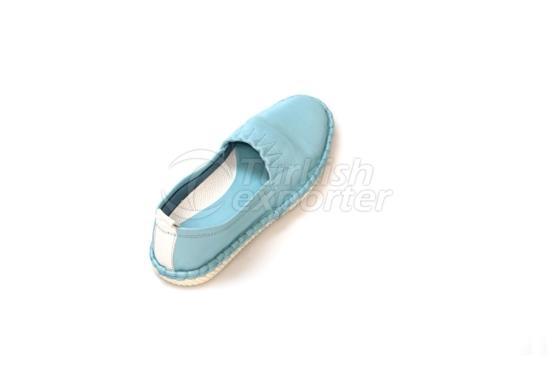 احذية فلات