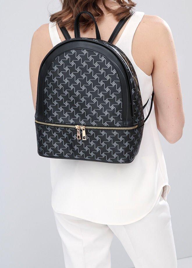 Leather Handbag -6