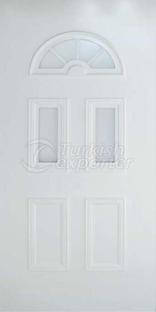 Pvc Door Panel  PP102