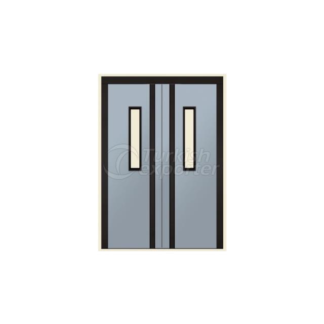 Asansör Kapısı ck-115