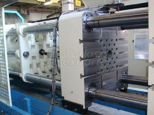 Sıcak Kamara Metal Enjeksiyon UPH160