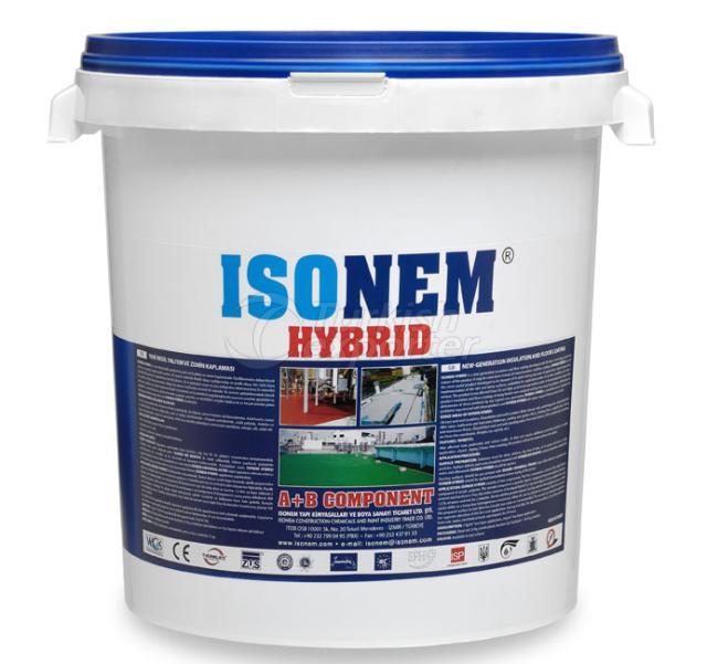 منتجات عزل ماء HYBRID