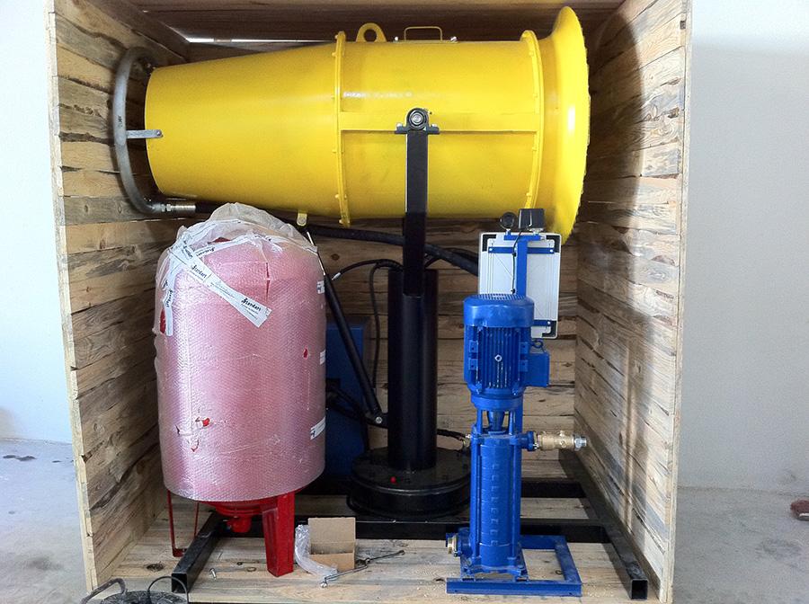Industrial Hydraulic Machines - 2