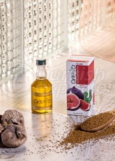 Fig Seed Oil Cold-pressed