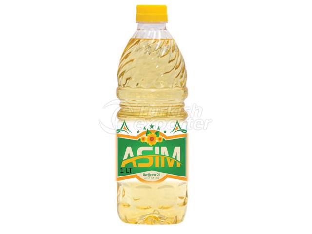 ASIM  زيت عباد الشمس