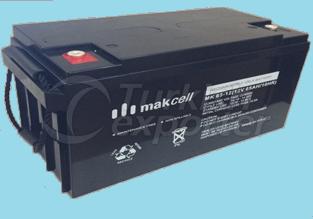 Аккумуляторная батарея