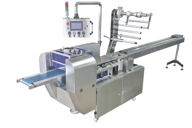 Flowpack Machines