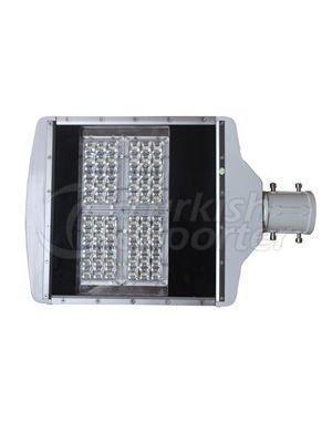 75W D type(40W-250W) led street lamp