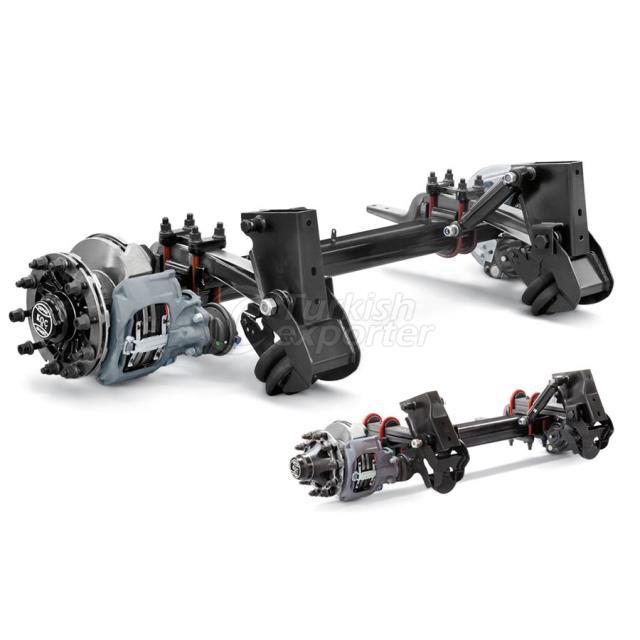 Trailer Axle Sales