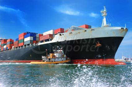 الصناعة البحرية