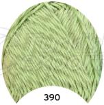 Tena 6/6 %50 Polyester %50 Mercerized Cotton (100gr) - 390