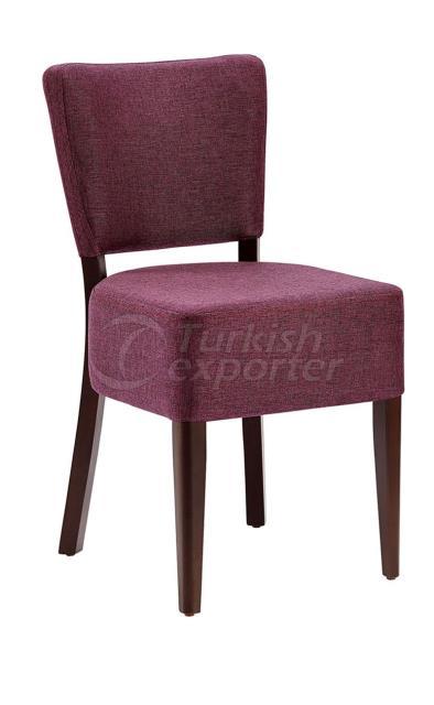 Ahşap Sandalyeler BRUNCH CAFE MAXI DS758
