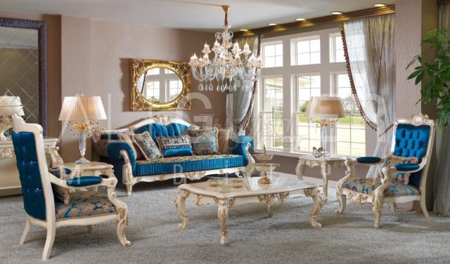 Sala de estar - Erci̇yes