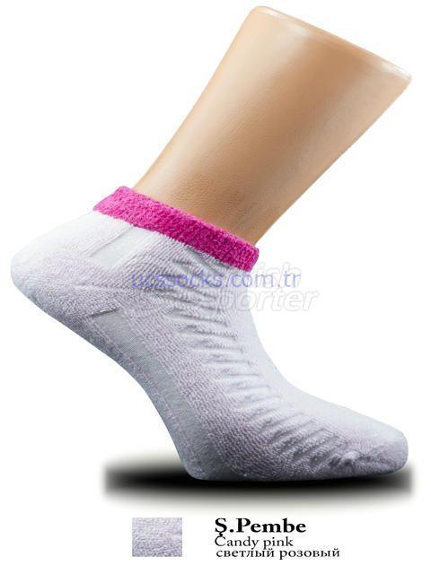 Women Socks M1B0204-0007