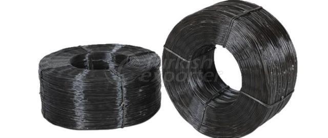 Oil Bale Wire