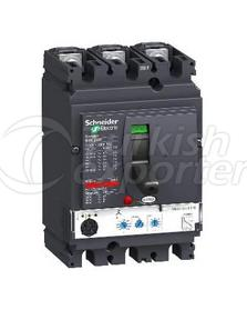 Schneider Moulded Case Breaker