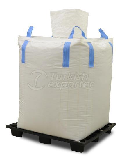 big bag /bulk bag/plastic bag/ton