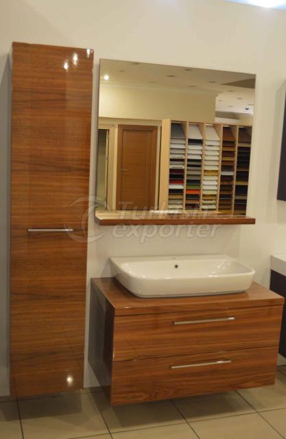 Bathroom Closet Models