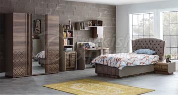 Vega Bedrooms