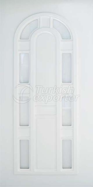 Pvc Door Panel  PP112