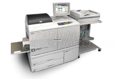 Used RISO HC5500 Printer/Duplicator