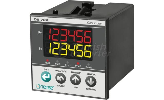 Counters DS-72A