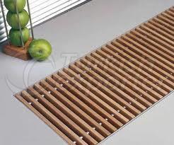 Floor Type Heating Device
