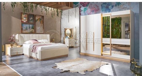 Saroz Bedroom