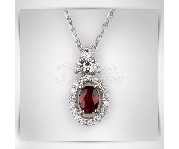 Diamond Necklace AP2391