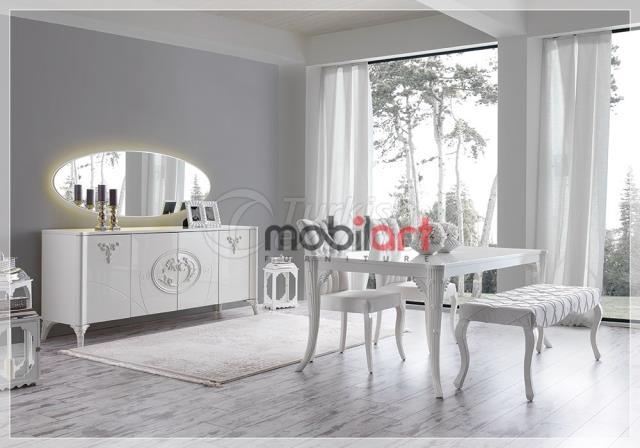 Yemek Odası Milano