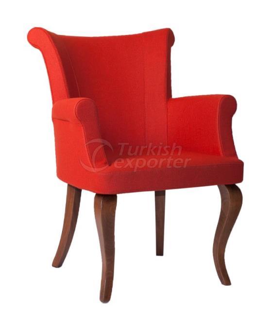 Cafe-Restaurant Seats LIN 01 100
